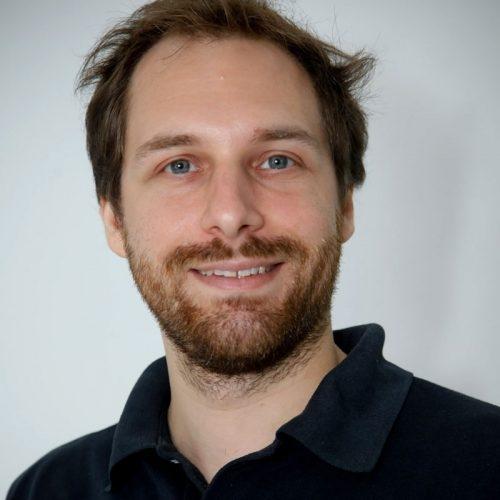 Mag. Christoph Kiener, BA